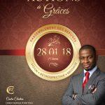 Culte spécial actions de graces à lorient