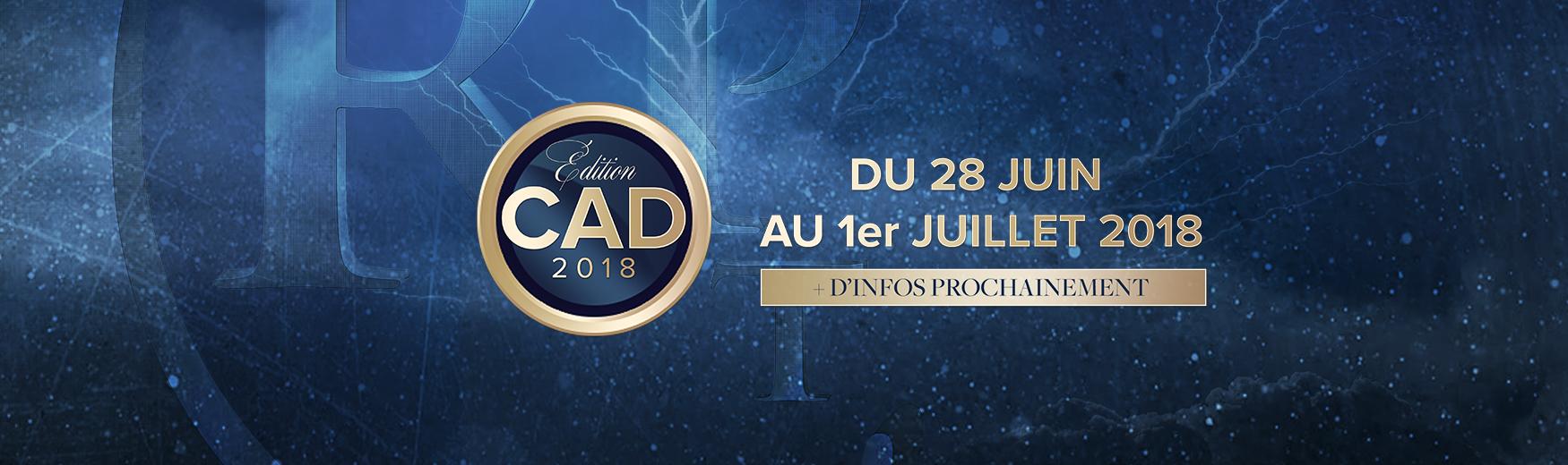 Conférence 2018 à Lorient