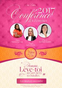 Conférence des femmes 2017
