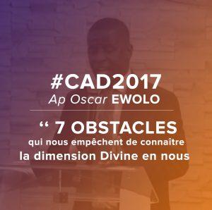 Oscar Ewolo