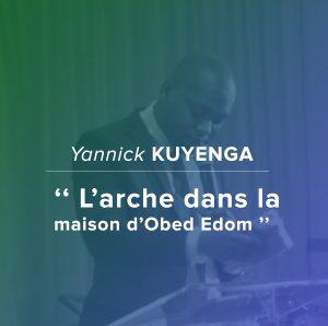 Yannick Kuyenga