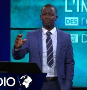 Oscar Ewolo - EMCI TV