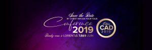 Conférence 2019 à Lorient