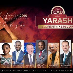 CAD Lorient 2019