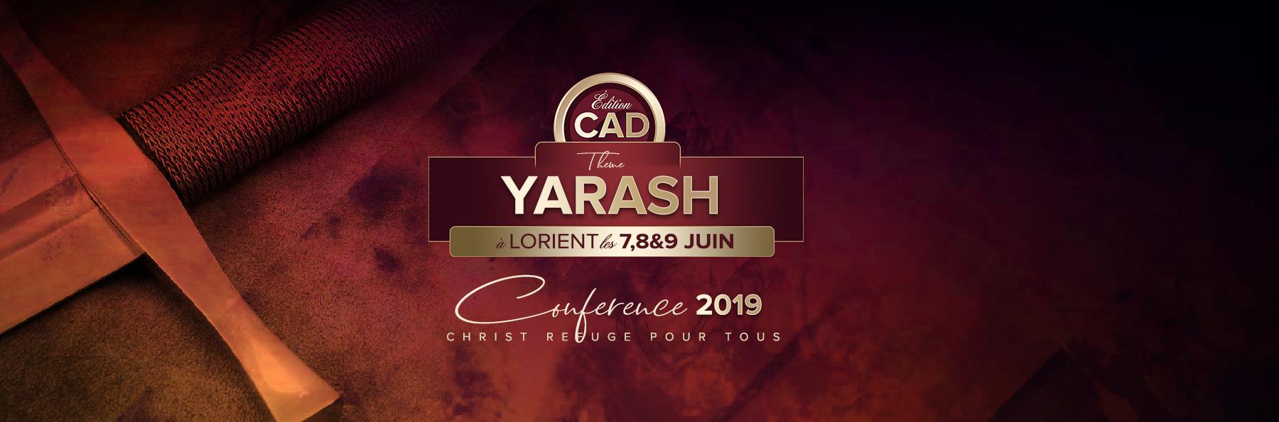 CAD 2019 Lorient